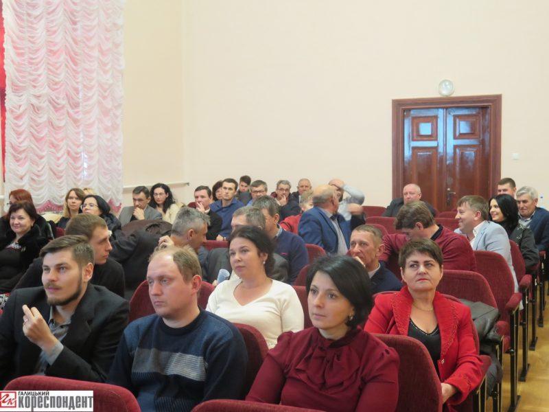 В Бурштинській міській раді запровадять електронний документообіг