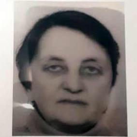 На Прикарпатті знайшли жінку, яка зникла безвісти 17 лютого (фото)