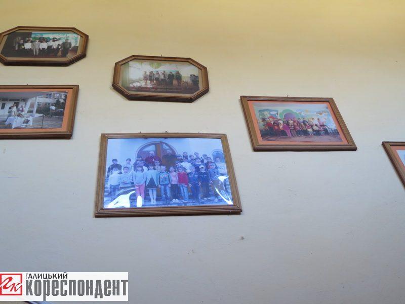 В одній із шкіл Тлумаччини створили музей загиблого атовця  (фото)