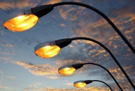 У Франківську на Надрічній встановлять вуличне освітлення