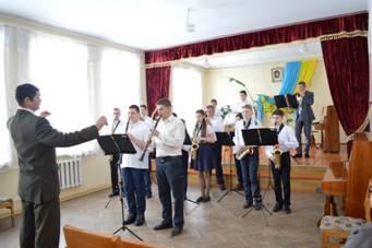 На Коломийщині пройшов дитячий фестиваль-конкурс