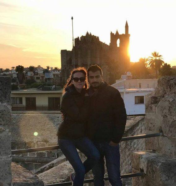 Як франківчанка знайшла собі турецького нареченого і переїхала жити на Кіпр (фото)