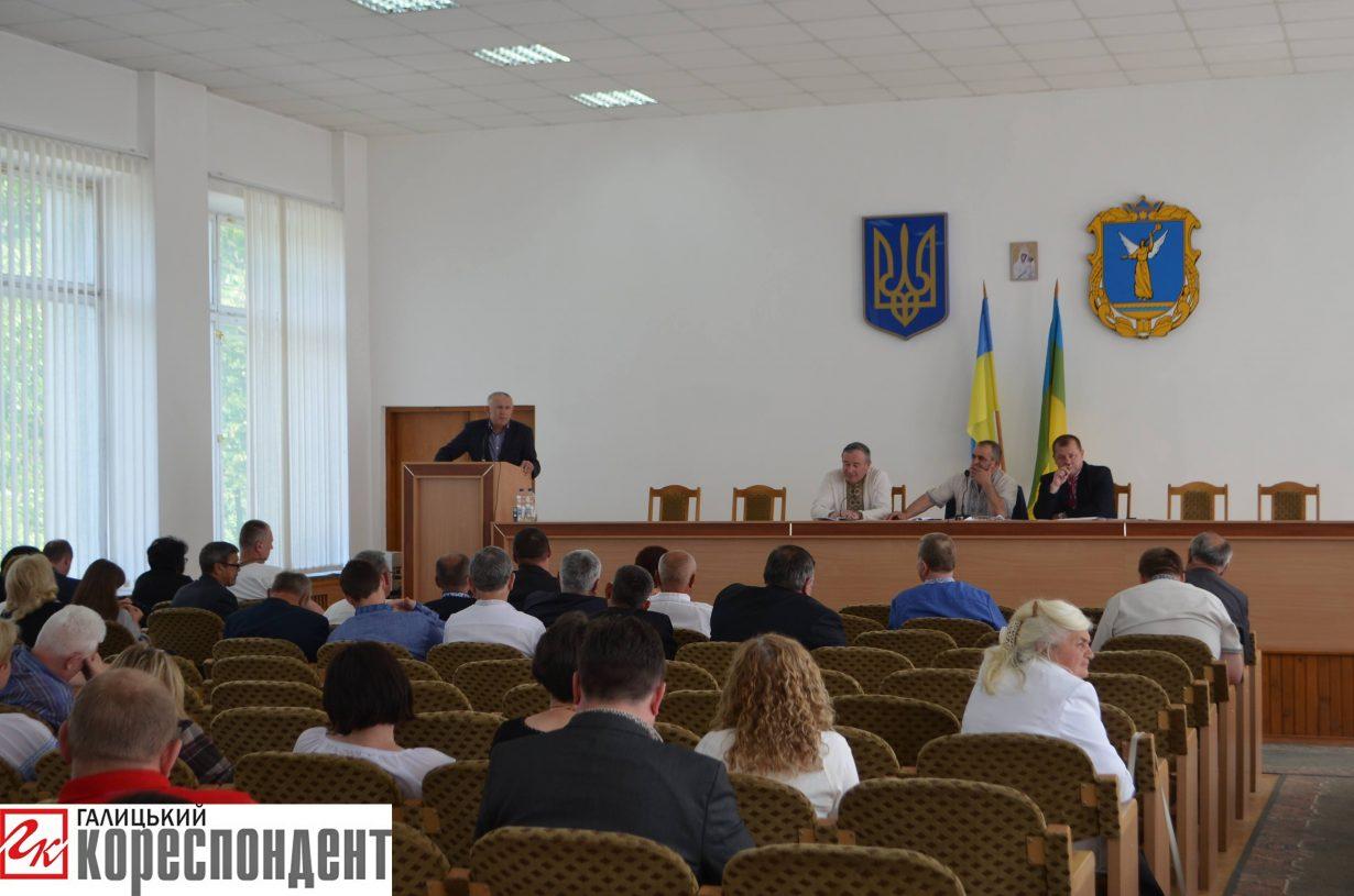 Межі села Живачів на Тлумаччині збільшили на 90 га
