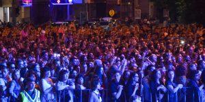 """""""Карпатський простір""""  Яким буде завершальний день фестивалю. У неділю ... 448fab659917b"""