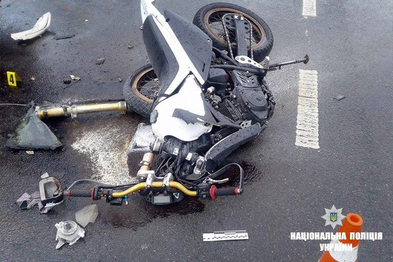 Увага! У Франківську шукають свідків вчорашньої аварії