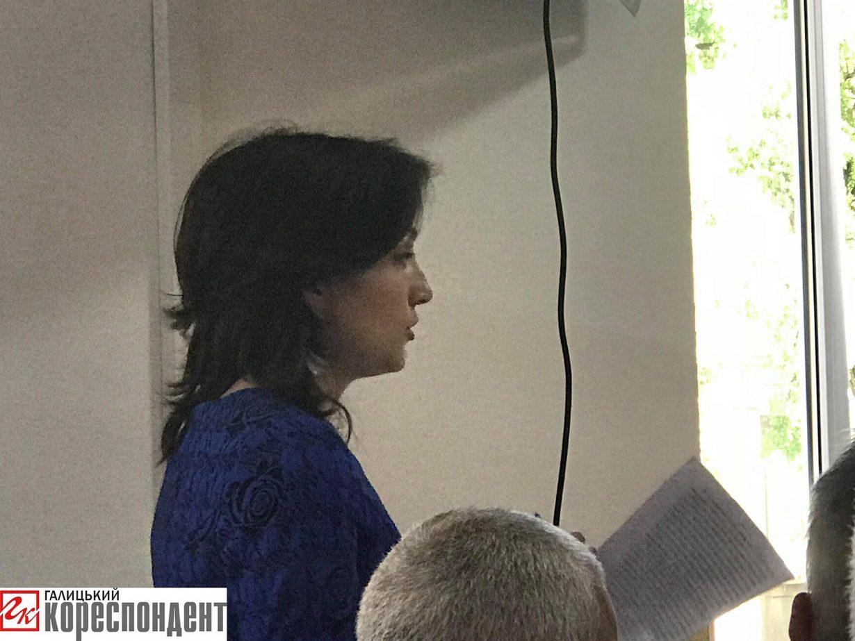 Франківчанка через суд хоче вирішити питання з квартирою, яку продали двічі