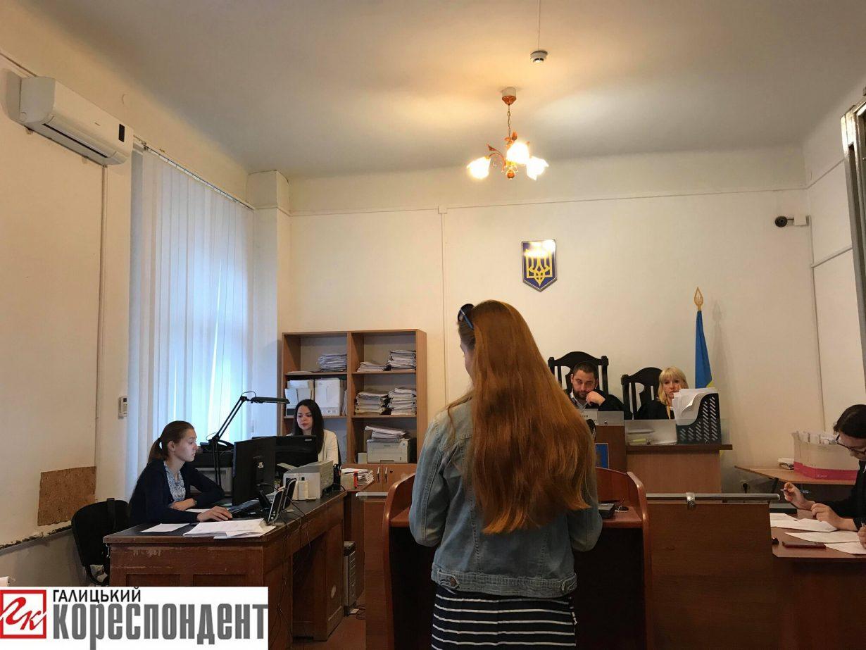 У Івано-Франківську допитали свідка у справі Ельдара Астанова