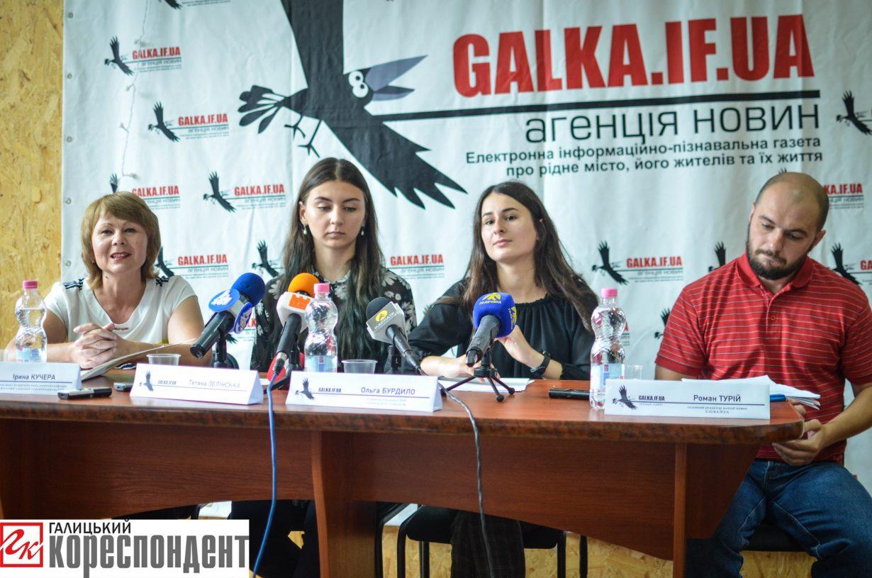 Марцінків vs Шевченко: франківців запитали, за кого вони голосуватимуть на виборах