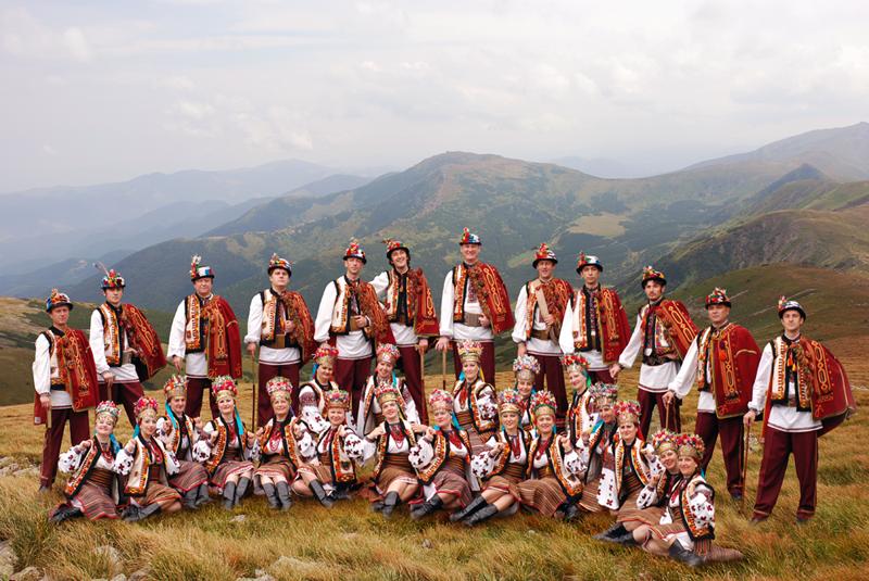 Міжнародний гуцульський фестиваль скликає гостей (програма)