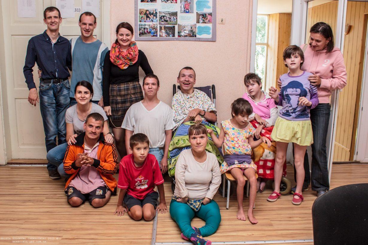 На Івано-Франківщині можуть ліквідувати два інтернати
