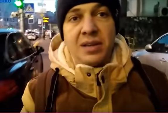 Влогер розповів, як у Франківську його ігнорували через російську мову  (відеофакт)