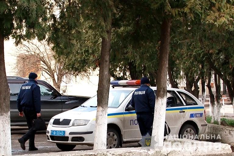 Коломийські поліцейські розшукали викрадача телефонного кабелю