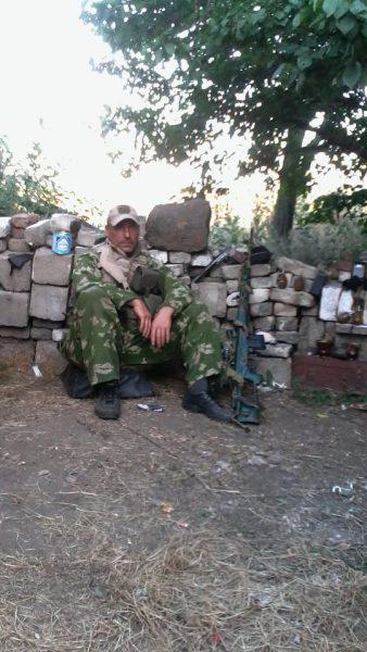 Історія прикарпатського снайпера, який загинув за Україну (фото)